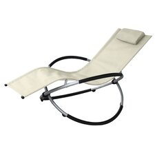Clifford Outdoor Lounge Rocking Chair