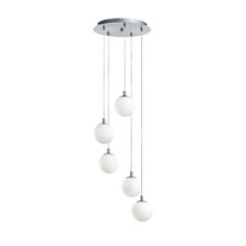 Brenden 5 Light Foyer Pendant