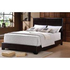 Lympsham Upholstered Panel Bed