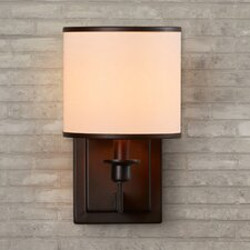 Jimmy 1-Light Wall Sconce