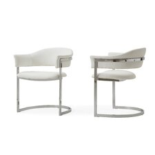 Wesley Allie Contemporary Arm Chair