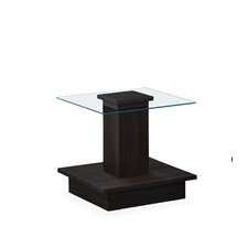 Zimmerman 3D End Table
