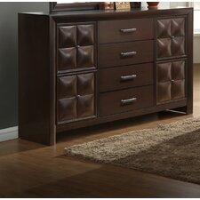 Harmon 8 Drawer Dresser