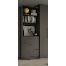 Lower Weston 3 Drawer Storage Unit