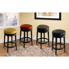 "Seth 26"" Swivel Bar Stool"