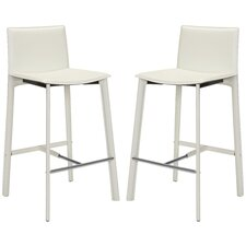 "Carrillo 30"" Bar Stool (Set of 2)"