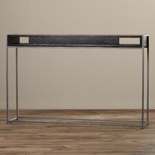 Staunton Storage Console Table