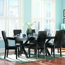 Hopedale Extendable Dining Table