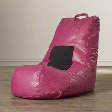 Jasper Vinyl Bean Bag Chair