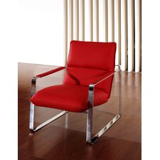 Rodolfo Modern Lounge Chair