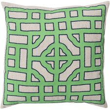 Mcgee Looking Glass Throw Pillow
