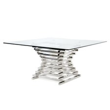 Carter Contemporary Dining Table