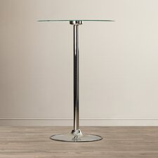 Nezperce LED Pub Table