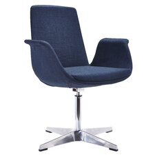 Barney Modern Arm Chair