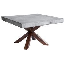 """Addison 47.25"""" Dining Table"""