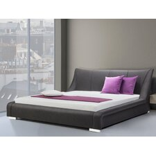 Zain Upholstered Platform Bed