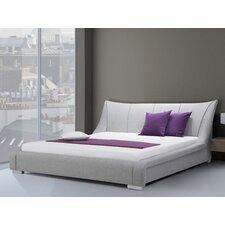 Zain Upholstered Platform Bed