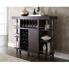 Armidale Philmore Drinks Bar with Wine Storage