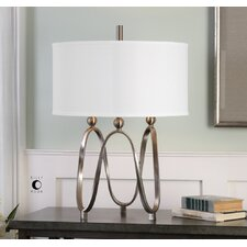 "Turiscai 28"" H Table Lamp"
