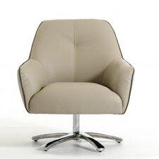 Aubrey Clover Modern Lounge Chair