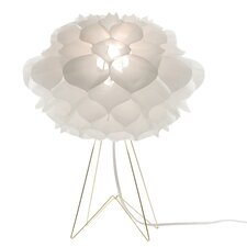 "Dolly 17"" H Table Lamp with Novelty Shade"