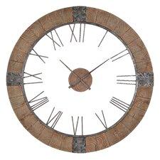 """Richmond 51"""" Clock"""