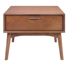 Balleny End Table