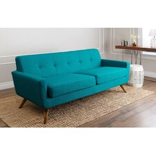 Ballymoney Tufted Sofa