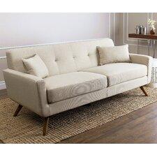 Ballymoney Tufted Sofa