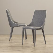 Lebron Parsons Chair (Set of 2)