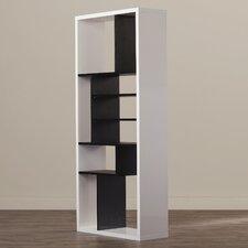 """Micah 71"""" Cube Unit Bookcase"""