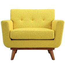 Saginaw Upholstered Arm Chair