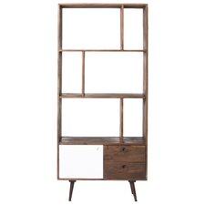 "Drumard 71"" Standard Bookcase"