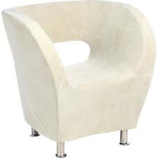 Clarinda Modern Club Chair