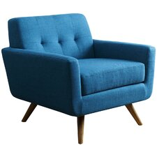 Douglas Fabric Arm Chair