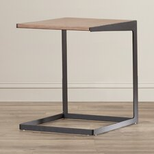 South Bend End Table