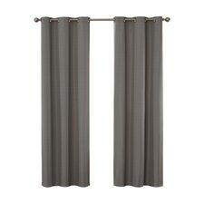 Palm Bay Single Curtain Panel