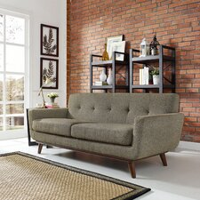 Saginaw Upholstered Loveseat