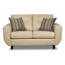 Aldgate Loveseat by Simmons Upholstery