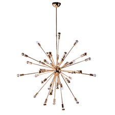 Madero 42 Light Chandelier