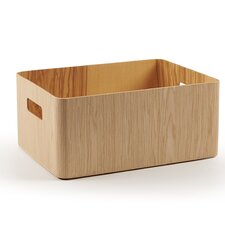 Booker Wooden Storage Unit