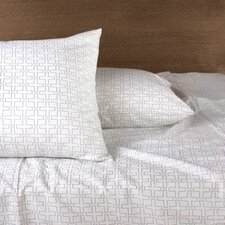 Paterson Plus Organic Fitted Sheet