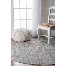 Canton Gray Area Rug