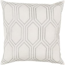 Camlin Linen Throw Pillow