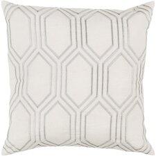 Camlin Linen Throw Pillow
