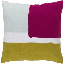 Harvey Polyester Throw Pillow