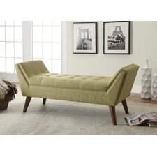 Serena Upholstered Bedroom Bench