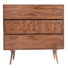 O2 2 Drawer Chest