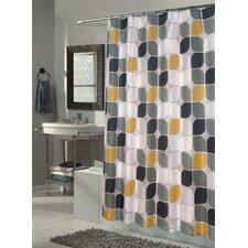 Atlas Extra Long Shower Curtain