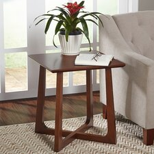 Calidad End Table